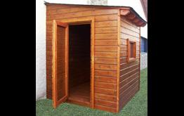Casetas de jardin venta montaje instalacion madrid for Casetas madera para jardin