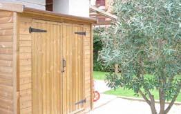 Casetas de jardin venta montaje instalacion madrid avila segovia guadalajara toledo cuenca - Casetas de madera madrid ...